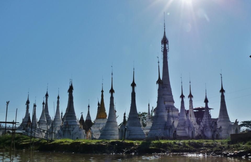 Burma 138