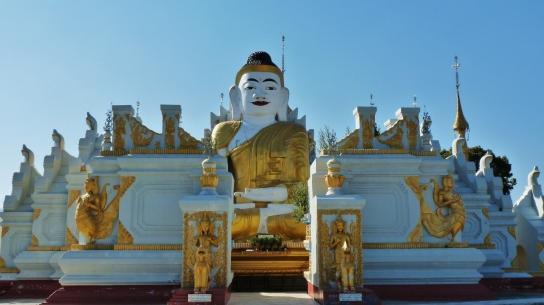 Burma 380