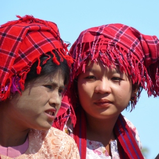 Burma 537