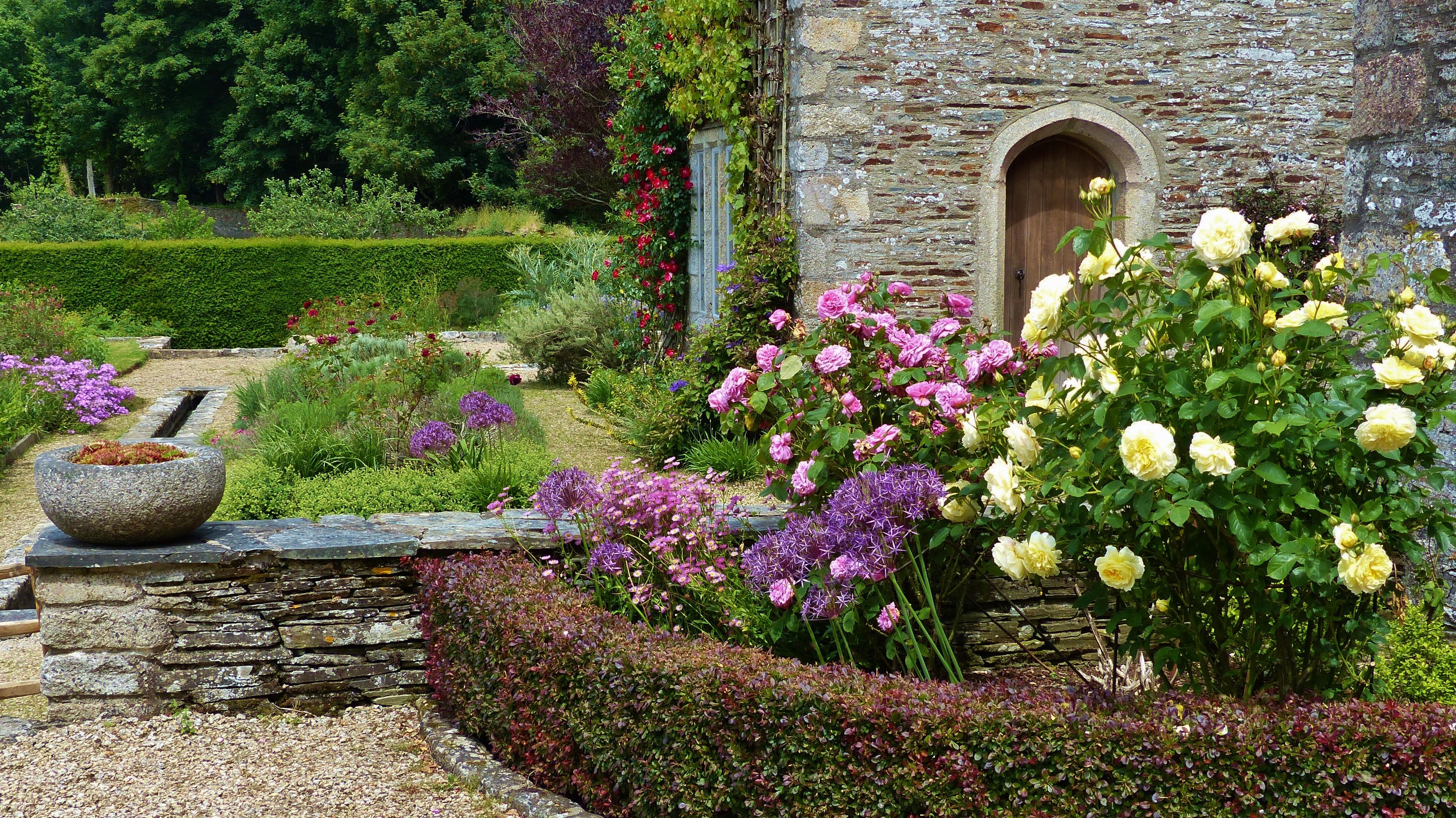 Gärten In Cornwall 27 juni nach cornwall f e r n w e h