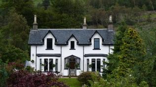 Fascadail House