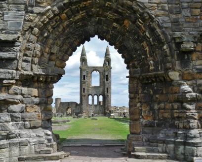 St. Andrews (Schottland)