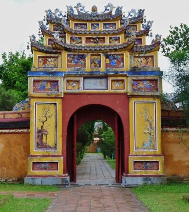 Hue (Vietnam)