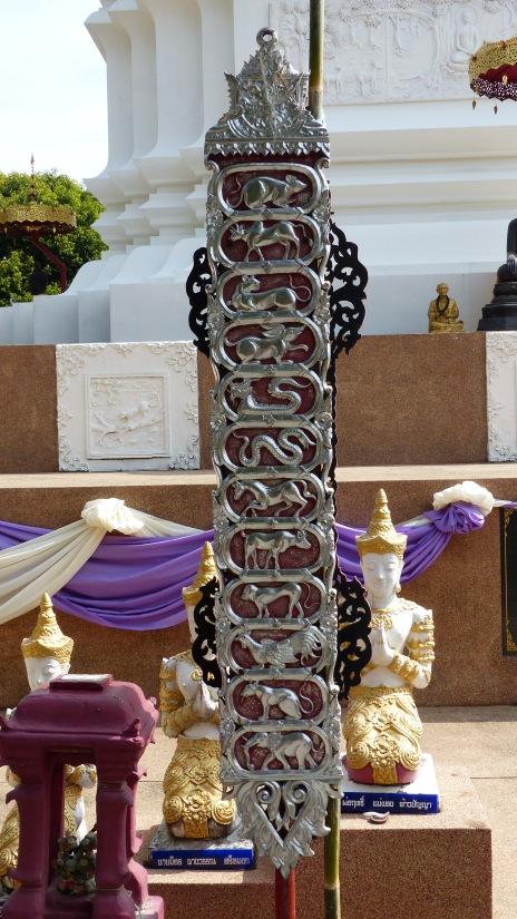 Thai-Tierkreiszeichen
