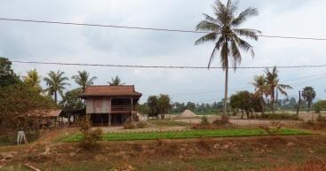 Kleiner Hof