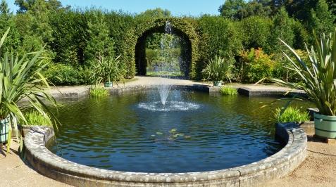 Sizilianischer Garten