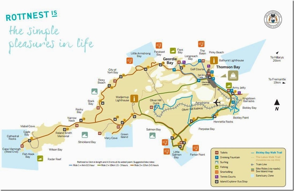Map RI