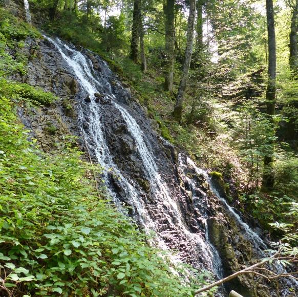 Rottach Fall