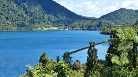 Blue Lake NZ